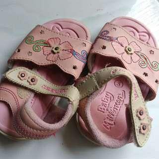 Baby's shoes- walker