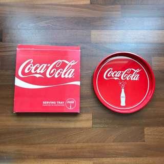 Coca Cola Tray Limited Edition