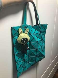 Bao Bao Issey Miyake 6 x 6 bag