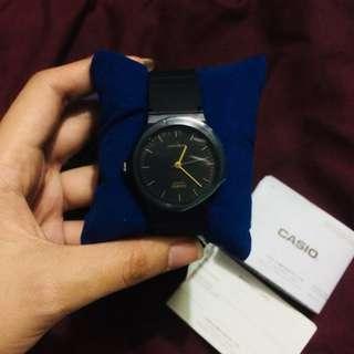 100% Original and Brand Casio Vintage Watch ONHAND