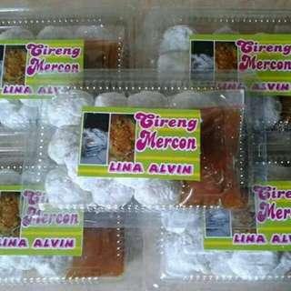 Cireng mercon