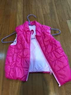 Winter Jacket uniqlo baby