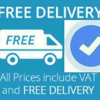Brand New Free Delivery Aircon .5HP Window American Home