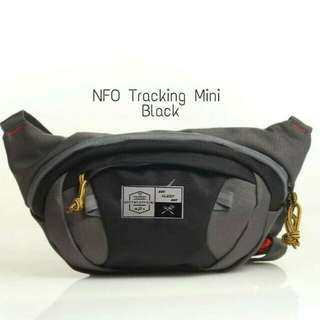WAISTBAG TRACKING OUTDOOR