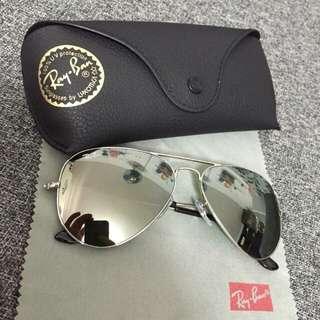 Ray Ban 太陽眼鏡 rb3025 w3277 特價限定