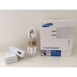 ORIGINAL AUTHENTIC SAMSUNG ANDROID CHARGER
