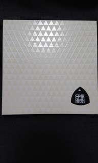 EPIK HIGH - 韓國版專輯99
