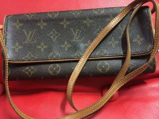 ORIGINAL LV TWIN POCHETTE GM