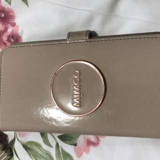 Mimco iPhone 6/7/8 plus phone case