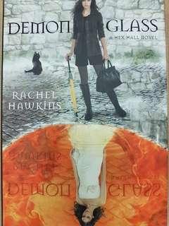 Rachel Hawkins