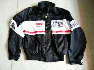 Team yamaha racing jacket TYR