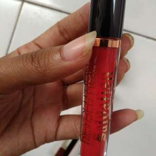 lipcream lipliquor makeuprevolution meraj