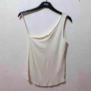 Onee shoulder H&M
