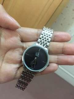 jam tangan ck