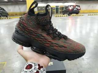 **FOR SALE LIMITED EDITION NIKE LEBRON 15 BHM FOR ONLY P3,199.75!!**