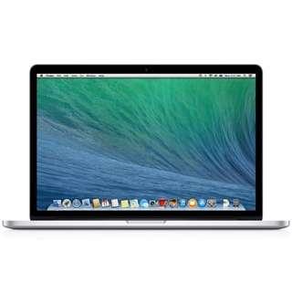 Apple 2011年 15寸筆電(二手)