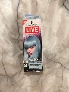 *FREE* hair dye (temp)