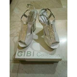 GIBI glam shoes size 7