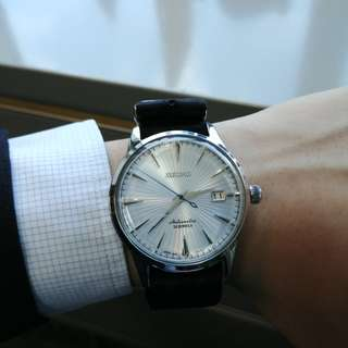 SOLD! Seiko SARB065 (not Presage)