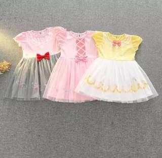 棉質公主裙👸🏻
