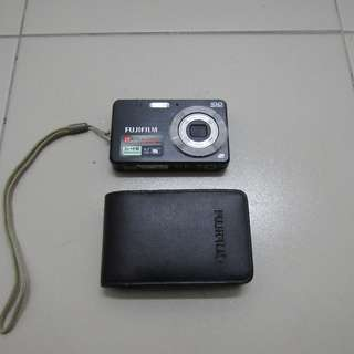 Fujifilm FinePix J20 Fd 10.0 MP Digital Camera