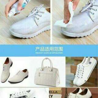 PLAC SHOE WHITENER