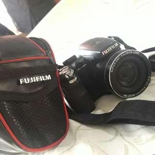 Camera dslr fujifilm