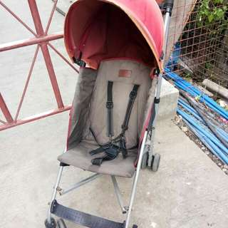 Panchitas boutique japan surplus stroller