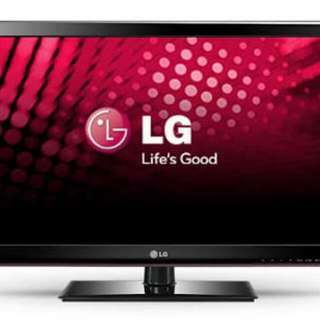 Bisa kredit LED TV LG 32 Inci