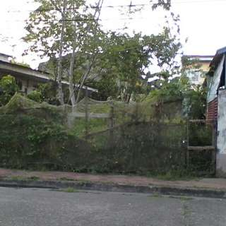 Vacant lot  Rush for sale @ Jesus De L Peña, Holy Family, Provident Village's Marikina City