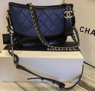 Chanel ( Nagita )