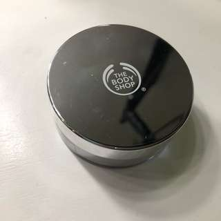 The Body Shop Face Powder Loose