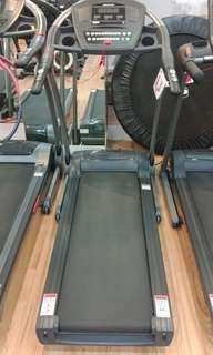 Treadmill Richter Exodus S( Kredit )