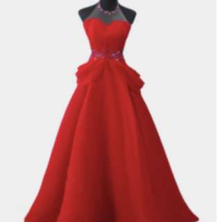 Red Gown (Fiji)