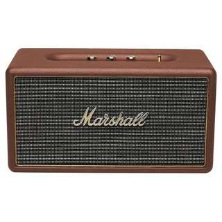 Marshall Stanmore Speaker Brown with 1 Year Warranty