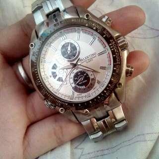 Authentic Valentino Watch