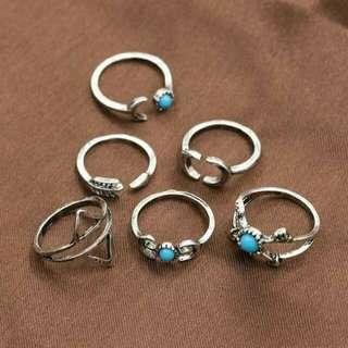 6 in1 Ring