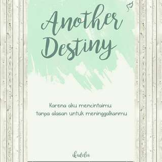 Premium Ebook - Another destiny