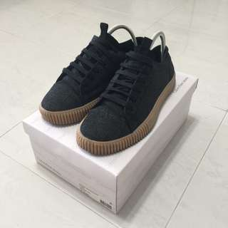 Calvin Klein Sneaker Shoe Trainer US7.5 9.5/10