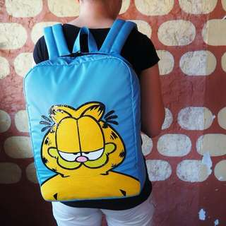 GARFIELD BACKPACK