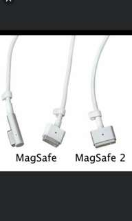 Apple Magsafe 1/2 chargers