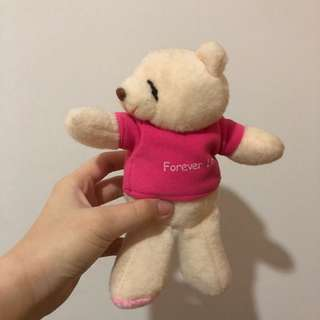 Boneka teddy