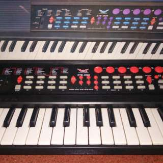 Jual Piano Keyboard Little Angel XTS-4900