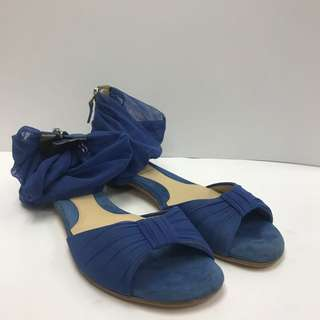Brand New Fendi Slippers