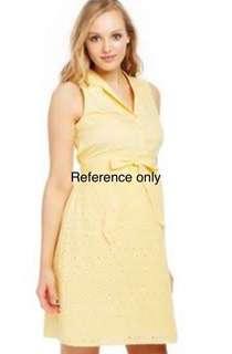 Belly Maternity dress