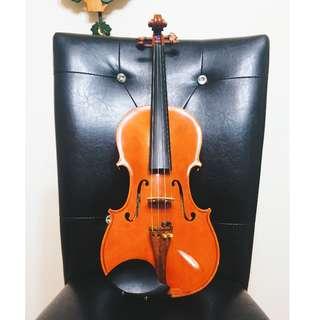 義大利名小提琴