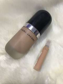 RE(MARC)ABLE FULL COVERAGE FOUNDATION TAKAL 3mL