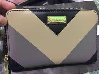 Marithe Francois Girbaud wallet