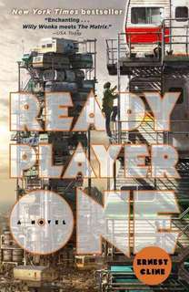 Ready Player One (Ernest Cline)