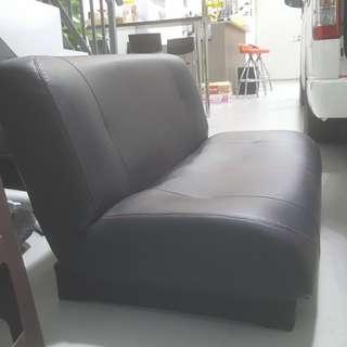 Sofa for van